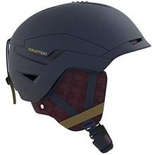 Salomon Helmet Quest w Ombre Blue/Honey, m L39917400