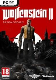 Machine Games Wolfenstein II: The New Colossus
