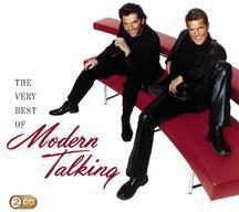 Modern Talking The Very Best Of