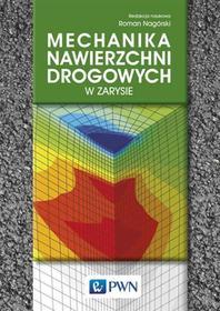 Mechanika nawierzchni drogowych w zarysie - Roman Nagórski