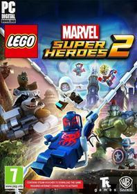 LEGO Marvel Super Heroes 2 STEAM cd-key - Darmowa dostawa, Natychmiastowa wysyĹka, Szybkie pĹatnoĹci