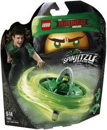 LEGO NINJAGO LIOYD MISTRZ SPINJITZU 70628