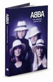 The Essential Collection [Deluxe] CD+DVD] [Limited] Abba
