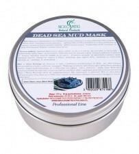 Biocosmetisc Maseczka z błotem z Morza Martwego 250 g 3A8D-898D7