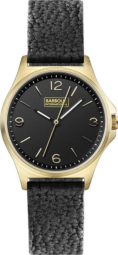 Barbour Hebburn BB007BKBK