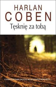 Albatros Tęsknię za tobą - Harlan Coben