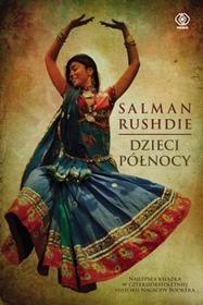 Dzieci północy Rushdie Salman