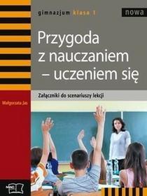 Wydawnictwo MAC Nowa Przygoda z nauczaniem - uczeniem się. Klasa 1 4120400