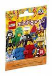 Lego Minifigures Impreza seria 18 mix