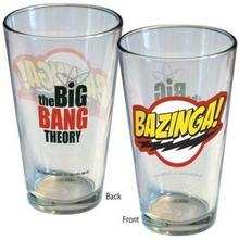 Big Bang Theory bazinga kufel do piwa 9835