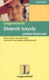 Anna Lipska (red.) Słownik turysty polsko-francuski