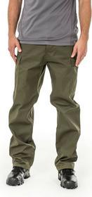 Mil-Tec Spodnie wojskowe męskie bojówki US Ranger BDU OIive roz XL 11810001) 11810001