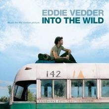 Into The Wild Wszystko za życie OST) CD) Eddie Vedder