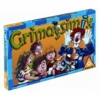 Piatnik Grimassimix