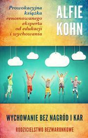 MiND Wychowanie bez nagród i kar - Alfie Kohn