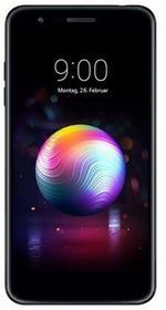 LG K11 16GB LTE Czarny