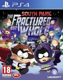 Ubisoft South Park: The Fractured but Whole Darmowy odbiór w 20 miastach! 3307215917459
