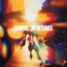 Up in Flames Winyl+CD) Caribou