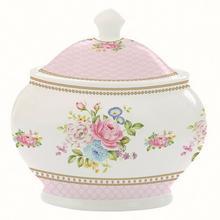Nuova Cer R2S cukiernica z porcelany 1157 PINK
