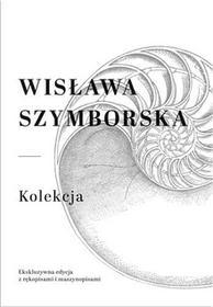 Wisława Szymborska. Kolekcja