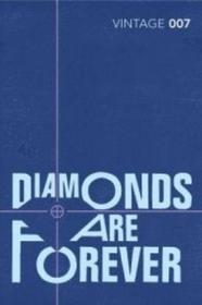 Vintage Diamonds are Forever