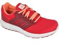 Adidas Galaxy 4 BY2848 czerwony