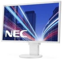 """NEC MultiSync EA223WM 22"""" biały"""
