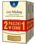 OLEOFARM Len mielony + 200g GRATIS!