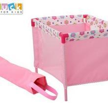 Hauck Łóżeczko dla lalek Spring Pink GXP-550470