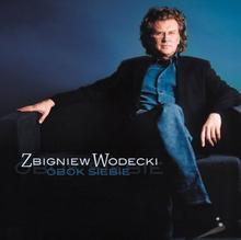 Obok Siebie CD Zbigniew Wodecki