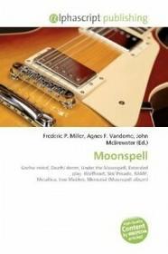 Alphascript Publishing Moonspell
