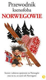 Finebooks Przewodnik ksenofoba Norwegowie - Elloway Dan