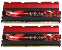G.Skill 8 GB F3-2400C10D-8GTX