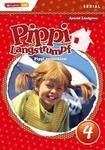 Cass film Pippi Pippi Rozbitkiem