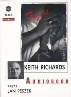 Życie książka audio MP3 Keith Richards