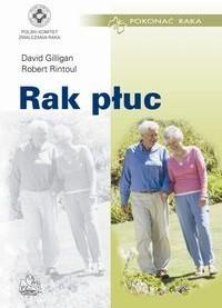 Wydawnictwo Lekarskie PZWL Rak płuc - Gilligan David, Rintoul Robert