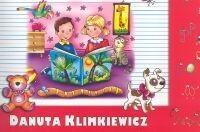 Sekrety czytania i pisania - Danuta Klimkiewicz