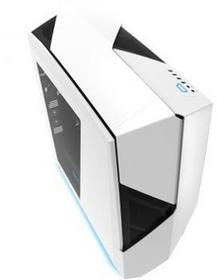 NZXT Noctis 450 - Glossy White