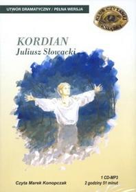 Słowacki Juliusz Kordian / wysyłka w 24h
