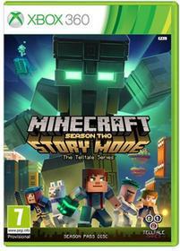 Techland Minecraft Story Mode - Season 2 - WYPRZEDAŻ - ostatnie sztuki tego produktu. Nie zwlekaj