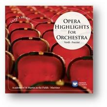 Warner Classics Opera Highlights For Orchestra