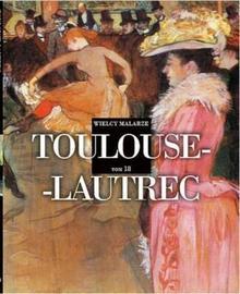 Edipresse Polska Toulouse - Lautrec. Wielcy malarze - Opracowanie zbiorowe