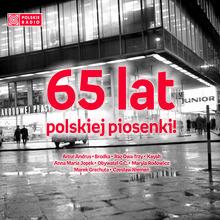 Polskie Radio różni wykonawcy 65 lat polskiej piosenki! Część 2 4CD Box