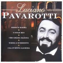 Celtic Arrow Media Ltd Luciano Pavarotti
