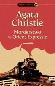 Dolnośląskie Agata Christie Morderstwo w Orient Expressie
