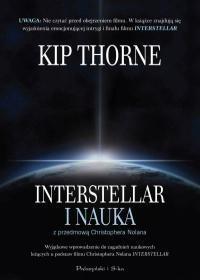Prószyński Interstellar i nauka - Thorne Kip