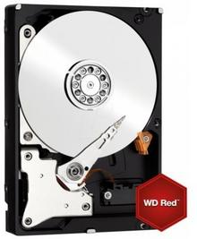 Western Digital WD60EFRX 6 TB