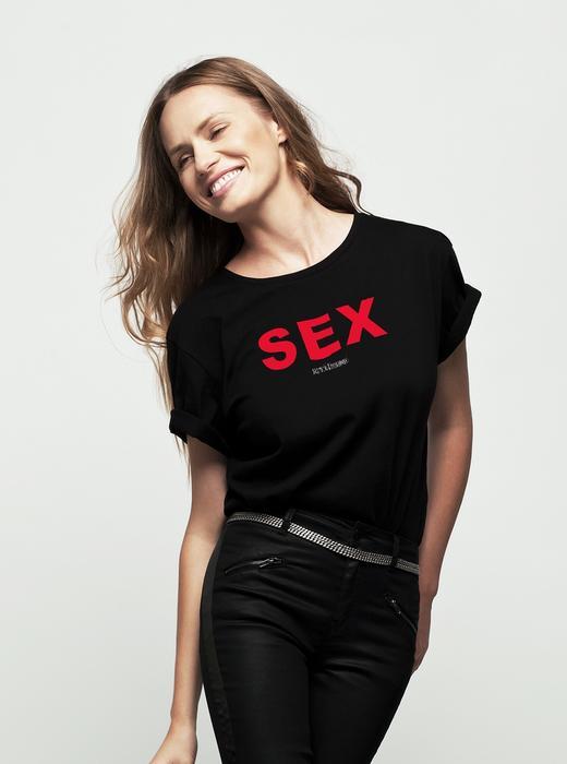 PLANTS by paprocki&brzozowski T-shirt Sex