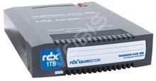 TANDBERG DATA Tandberg RDX 1.0TB Cartridge 8586-RDX