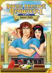 Cass film Najwięksi bohaterowie i opowieści Biblii. Samson i Dalila. DVD różni
